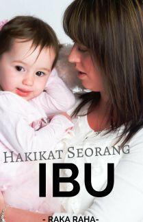 Hakikat Seorang Ibu