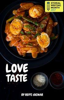 Love Taste