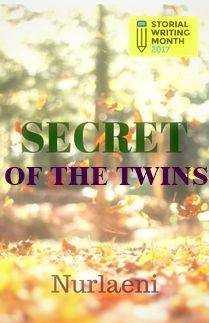 SECRET OF THE TWINS