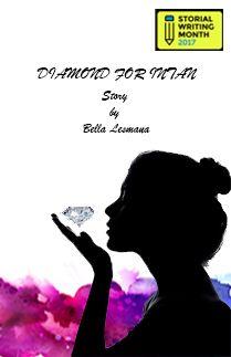 Diamond for Intan