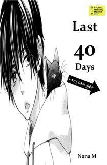 Last 40 Days Messenger