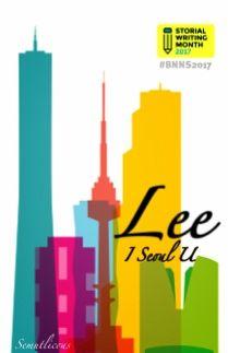 Lee I Seoul U