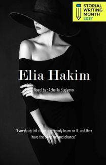 Elia Hakim         Proses Editing