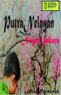 Putra Nelayan Dan Negeri Sakura