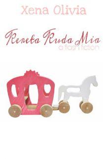 Kereta Kuda Mia