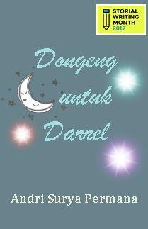 Dongeng untuk Darrel