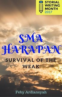 SMA HARAPAN Survival of the weak