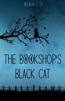 The Bookshop s Black Cat