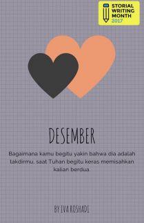 Desember di Januari