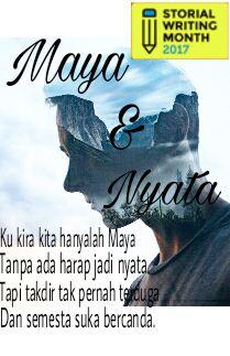 Maya dan Nyata