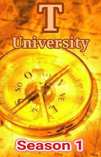 T University Season 1