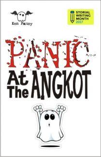 Panic At The Angkot