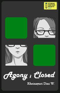 Agony  Closed