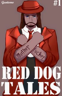 Red Dog Tales