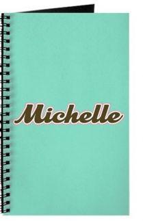 Jurnal milik Michelle L