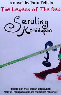Legend of The Sea Seruling Kehidupan