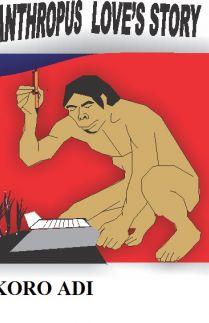 Pitecanthropus Loves Story
