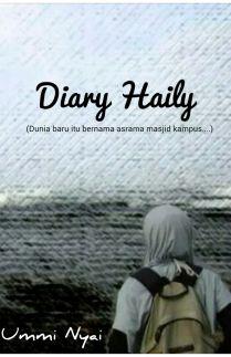 Diary Haily