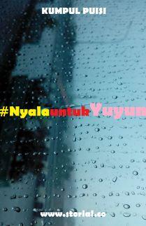 Nyala untuk Yuyun