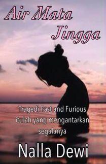 Air Mata Jingga