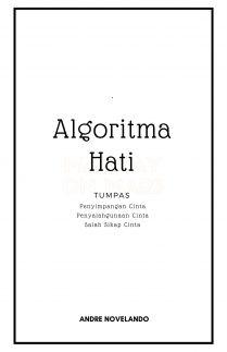 ALGORITMA HATI