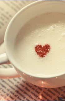Latte Confession