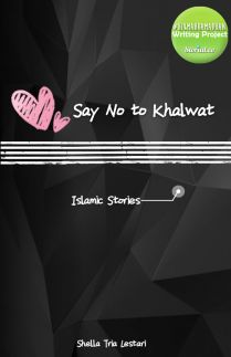 Say No to Khalwat