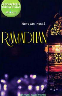 Goresan Kecil Ramadhan