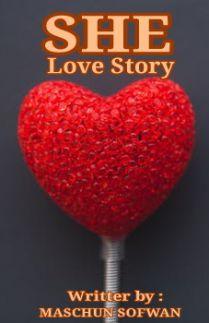SHE LOVE STORY