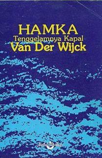 Mencintai kehidupan melalui sastra santun Hamka
