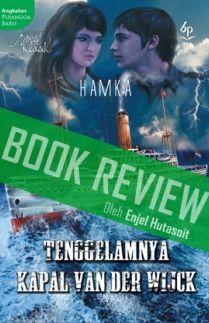 Tenggelamnya Kapal Van Der Wijck Reviewed by Enjel Hutasoit