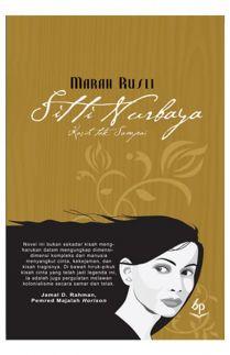 Review Sitti Nurbaya