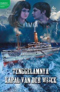 Review Buku Tenggelamnya Kapal Van Der Wijck