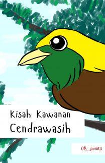 Kisah Kawanan Cendrawasih
