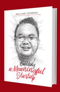 Building Meaningful Startup
