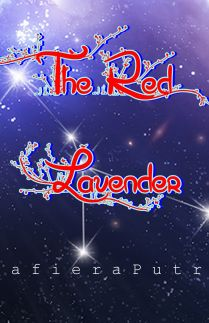 The Red Lavender