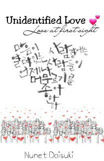 Unidentified Love