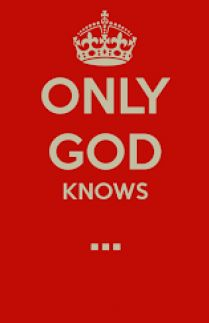 Only God Knows bagian 2