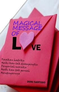 Magical Message of Love