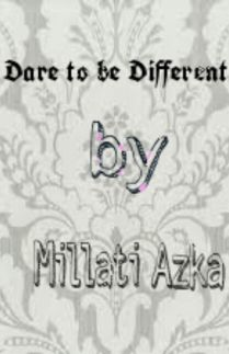 Be A Different