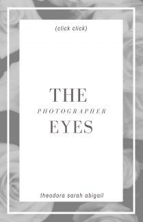 The Photographer Eyes