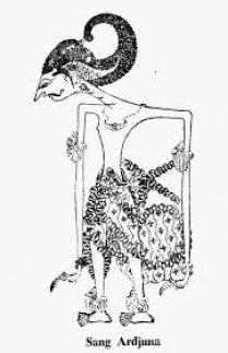 Effugere Arjuna