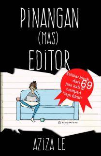 Pinangan Mas Editor