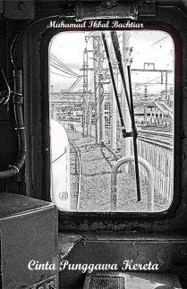 Cinta Punggawa Kereta