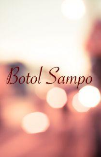 Botol Sampo
