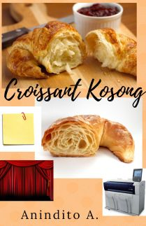 Croissant Kosong