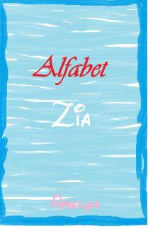 Alfabet Zia