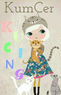 KumCer Kucing