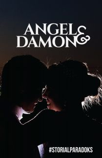 Angel and Damon