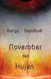 November dan Hujan